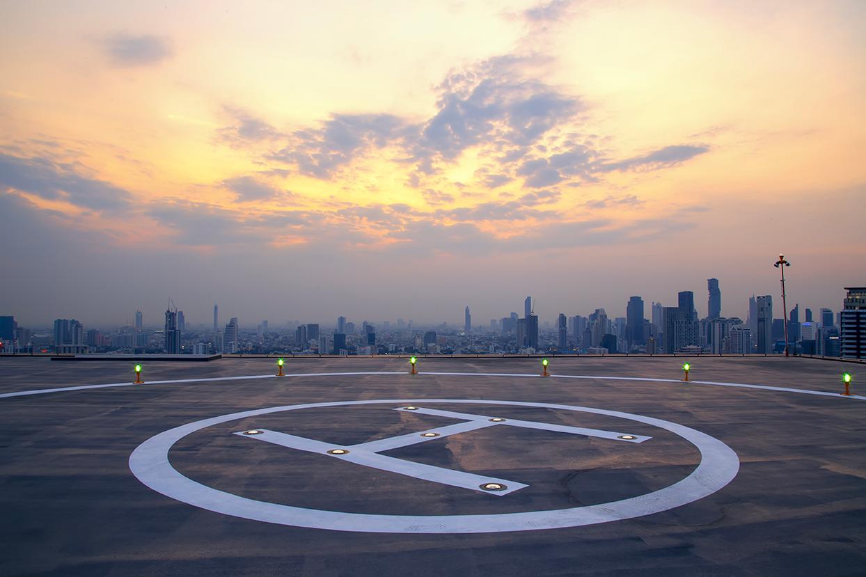 Digital Factory: Helicopter OEM